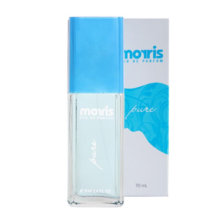 Home/Best Seller/Morris 70 mL Pure