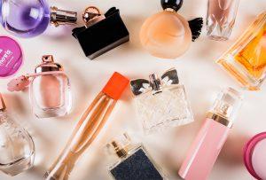 What's the difference between perfume, Eau de Parfum, Eau de Toilette and Cologne?