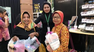 PT AROMA PRIMA LIVINDO PARTICIPATING IN EVENT COSMETIC EXHIBITION & 2019 TRADITIONAL MEDICINE MINISTRY OF INDUSTRY – JAKARTA