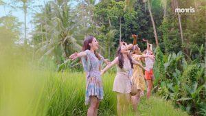 Surga Tersembunyi di Bali